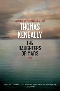 THE DAUGHTERS OF MARS