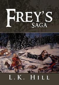 FREY'S SAGA