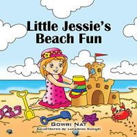 Little Jessie's Beach Fun