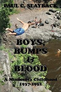 BOYS, BUMPS & BLOOD