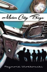 Motor City Boys
