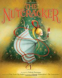 GEORGE BALANCHINE'S <i>THE NUTCRACKER</i>