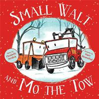 SMALL WALT AND MO THE TOW