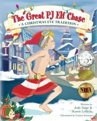 THE GREAT PJ ELF CHASE