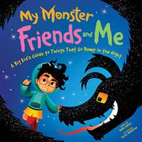 MY MONSTER FRIENDS AND ME