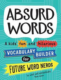 ABSURD WORDS