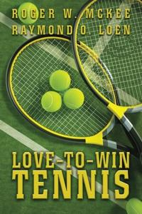 LOVE-TO-WIN TENNIS