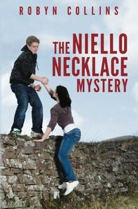The Niello Necklace Mystery