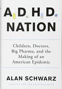 ADHD NATION
