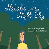 Natalie and the Night Sky