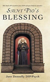 SAINT PIO'S BLESSING