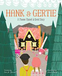 HANK AND GERTIE