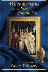 What Remains of the Fair SimWHAT REMAINS OF THE FAIR SIMONETTAonetta