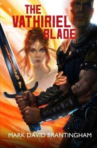 The Vathiriel Blade