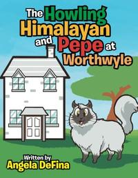 THE HOWLING HIMALAYAN AND PEPE AT WORTHWYLE