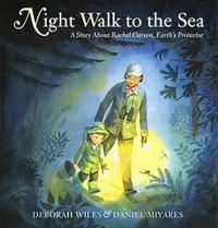 NIGHT WALK TO THE SEA