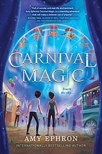 CARNIVAL MAGIC