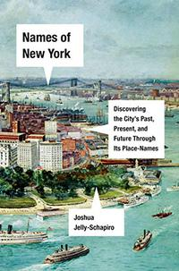 NAMES OF NEW YORK