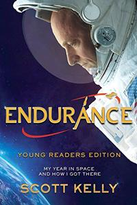 ENDURANCE, YOUNG READERS EDITION