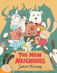 THE NEW NEIGHBORS