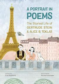 A PORTRAIT IN POEMS