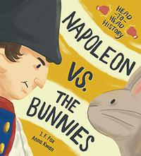 NAPOLEON VS. THE BUNNIES