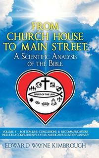 FROM CHURCH HOUSE TO MAIN STREET