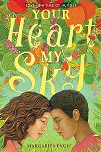 YOUR HEART, MY SKY
