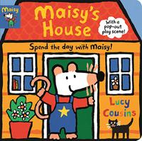 MAISY'S HOUSE