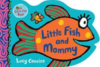 LITTLE FISH AND MOMMY