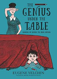 THE GENIUS UNDER THE TABLE