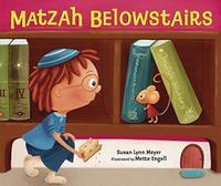 MATZAH BELOWSTAIRS