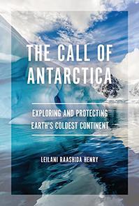 THE CALL OF ANTARCTICA