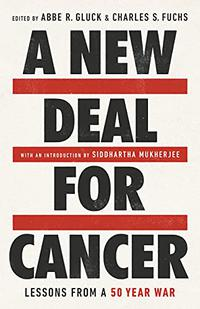 A NEW DEAL FOR CANCER