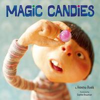MAGIC CANDIES
