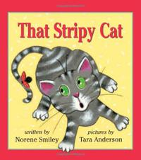THAT STRIPY CAT