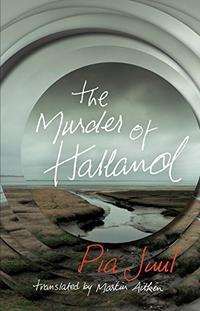 THE MURDER OF HALLAND