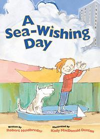 A SEA-WISHING DAY