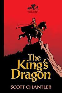 THE KING'S DRAGON