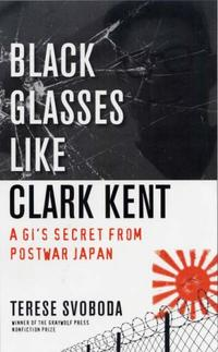 BLACK GLASSES LIKE CLARK KENT