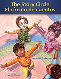 THE STORY CIRCLE / EL CIRCULO DE CUENTOS
