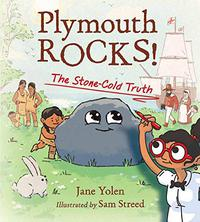 PLYMOUTH ROCKS!