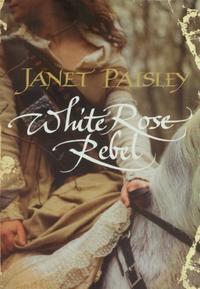 WHITE ROSE REBEL