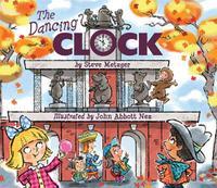 THE DANCING CLOCK