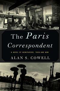 THE PARIS CORRESPONDENT