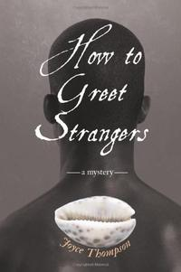 How to Greet Strangers