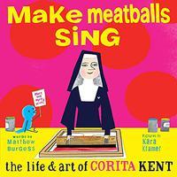 MAKE MEATBALLS SING
