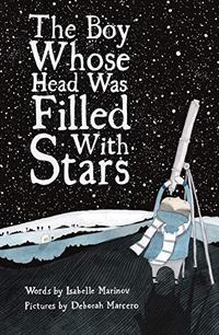 THE BOY WHOSE HEAD WAS FILLED WITH STARS