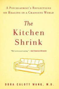 THE KITCHEN SHRINK