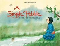 A SINGLE PEBBLE